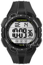 Timex Marathon Ekran LCD/Plastik Ø45 mm