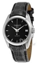 Tissot T-Trend Czarny/Skóra Ø32 mm