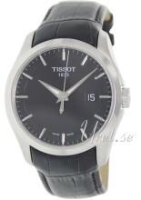 Tissot Czarny/Skóra Ø41 mm