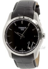 Tissot T-Trend Czarny/Skóra Ø39 mm