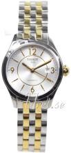 Tissot T-Classic Srebrny/Stal w odcieniu złota Ø28 mm