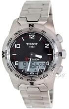 Tissot Heritage Prince I Czarny/Tytan Ø43 mm