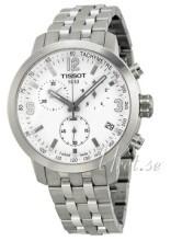 Tissot Tissot T-Sport Biały/Stal Ø42 mm