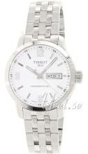 Tissot T-Sport Biały/Stal Ø39 mm