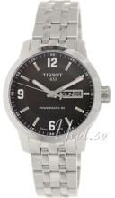 Tissot T-PRC 200 Czarny/Stal