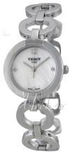 Tissot Pinky Biały/Stal Ø28 mm