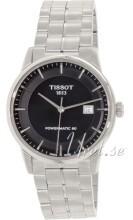 Tissot Seastar 1000 Czarny/Stal Ø41 mm