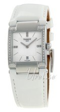 Tissot T-Trend Skóra 23x31.6 mm
