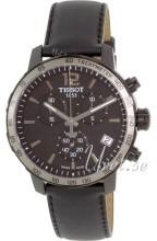 Tissot Tissot T-Sport Czarny/Skóra Ø42 mm