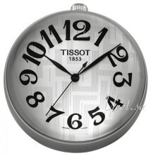 Tissot T-Pocket Specials Srebrny Ø57.63 mm