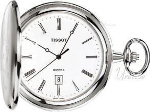 Tissot Tasca Biały Ø49 mm