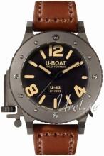 U-Boat U-42 Czarny/Skóra