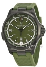 Victorinox Night Vision Zielony/Guma