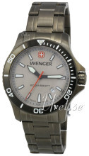 Wenger Seaforce Szary/Stal